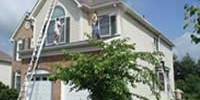 power washing and pressure washing company Maryland