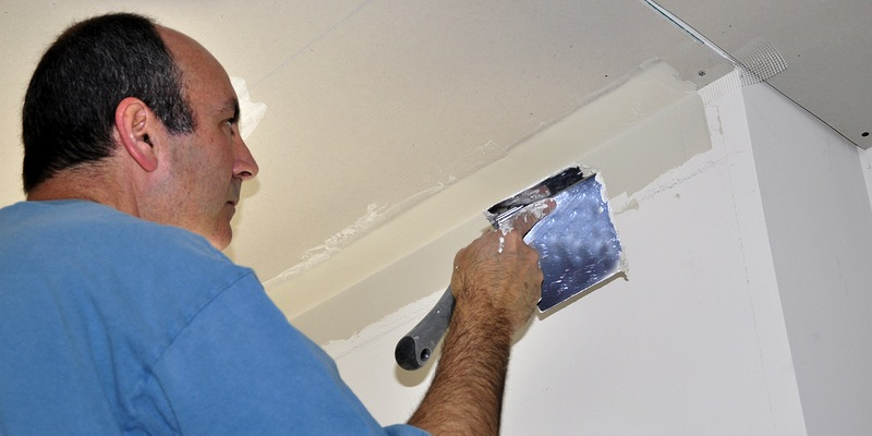Drywall Repair Maryland