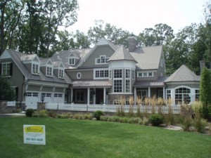 Ellicott City Maryland Exterior Painting Service Contractors
