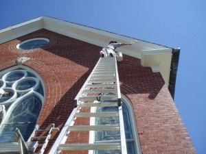 Pasadena Maryland Exterior Painters
