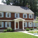 Exterior Painters In Severna Park Maryland
