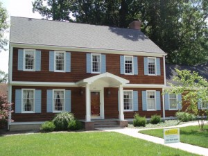 Exterior Painters In Severna Park MD