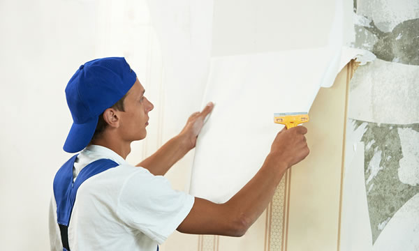 Wall Paper Removal wallpaper removal maryland | severna park house painters annapolis