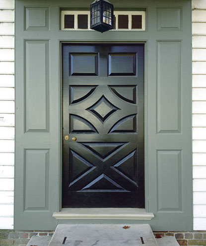 Ideas Inspiration For The Front Door Severna Park