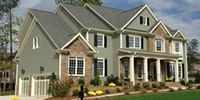 exterior house painters Maryland