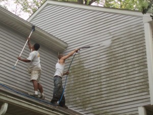 Ellicott City Power Washing Company