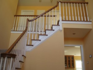 Ellicott City Interior Painters